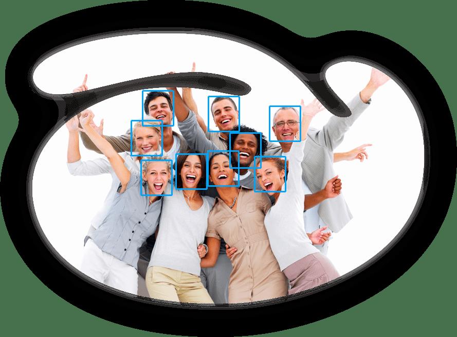 Beet Innovators - Giải pháp nhận diện khuôn mặt và xử lý ảnh