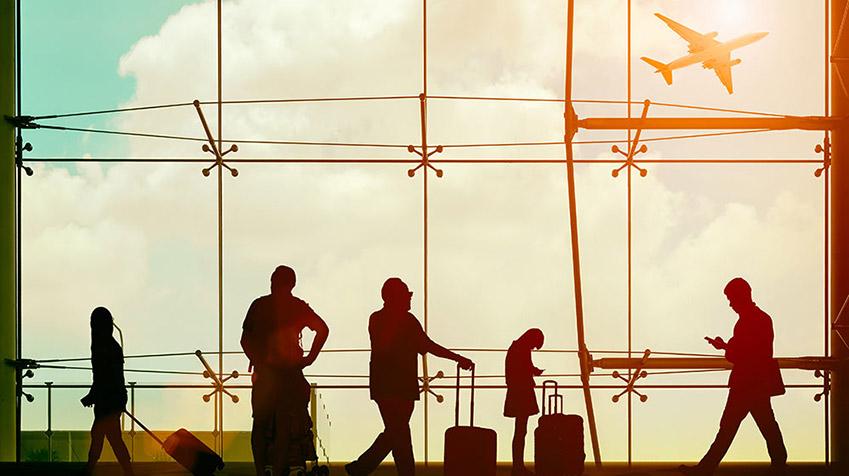 Viagens a negócios: integrando clientes e eventos - Tristar