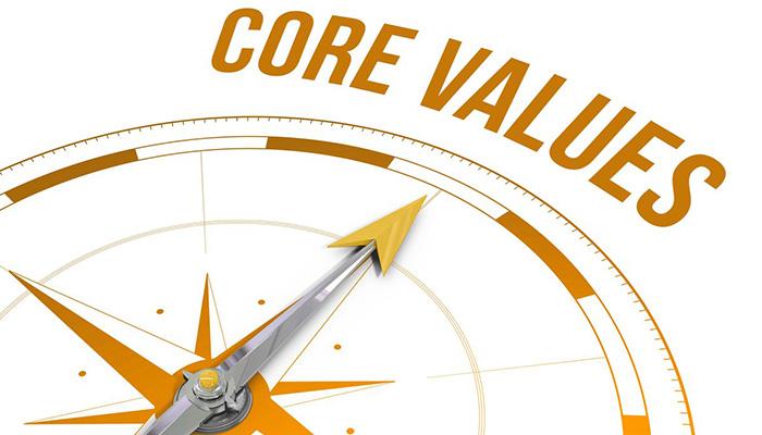 Hệ Thống Giá Trị Cốt Lõi – Core Value Là Gì? - YBOX