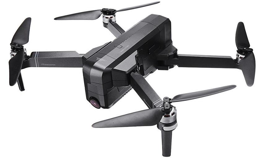 Flycam SJRC F11 PRO chính hãng giá rẻ