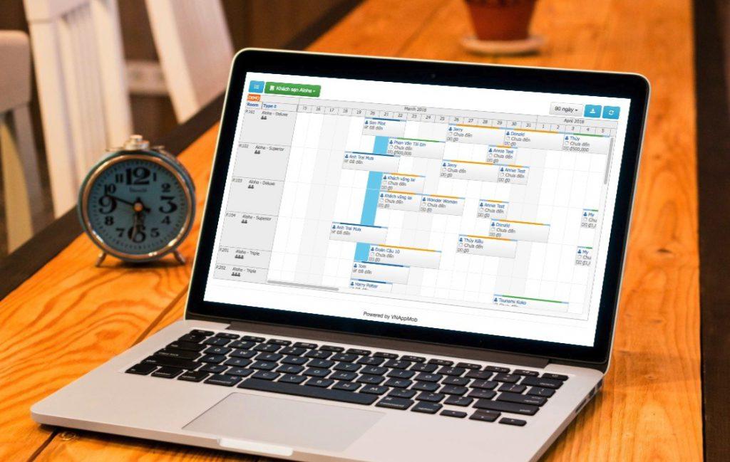 phần mềm quản lý tài chính doanh nghiệp 1