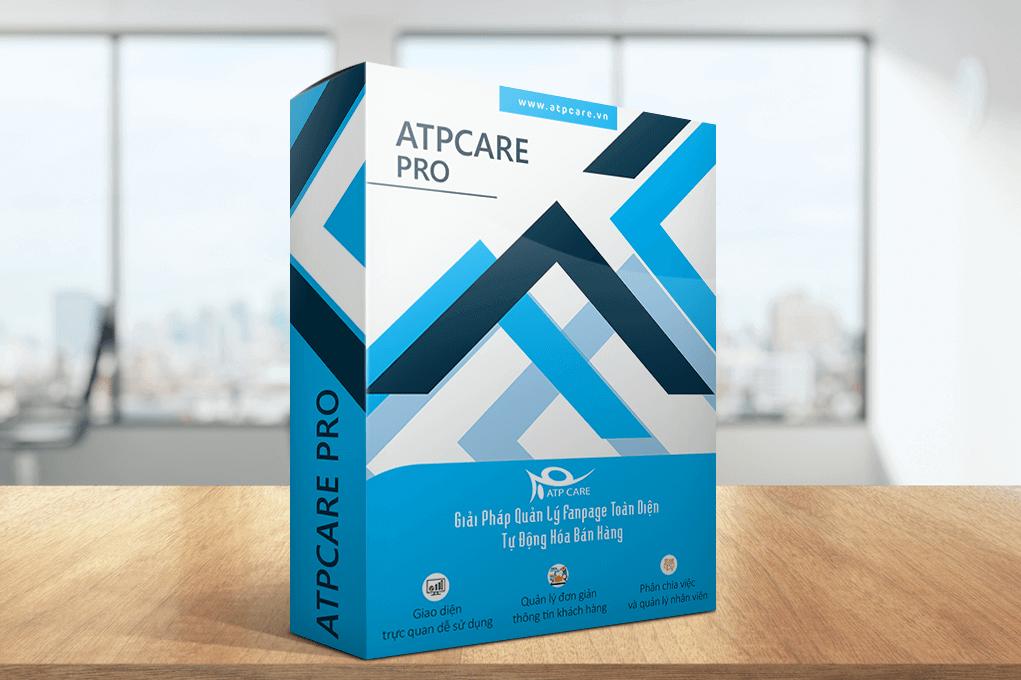 ATPCare Pro