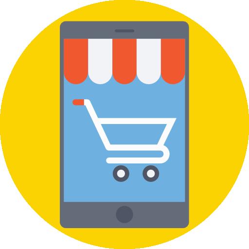 shopping online 1