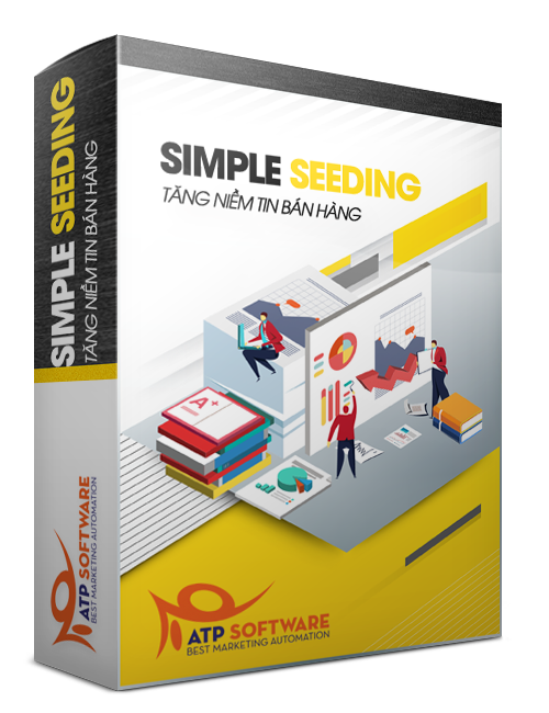 simple seeding 1 1