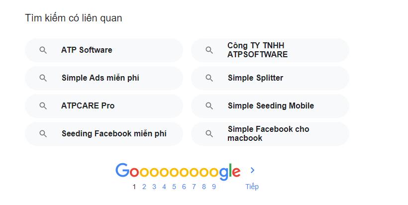 Cách tìm kiếm từ khóa qua google search