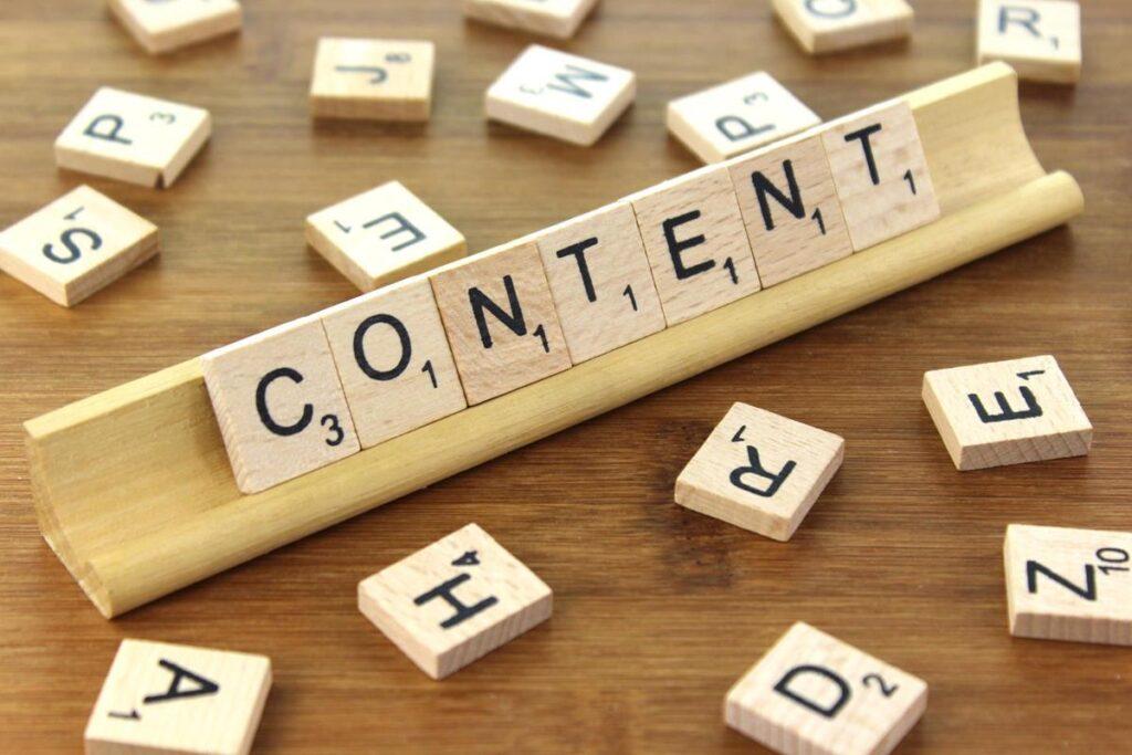 Cách viết content dành cho quảng cáo