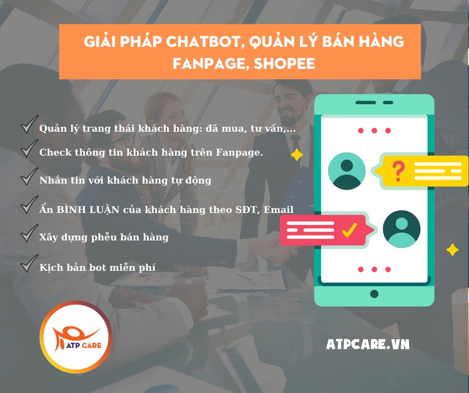 tang chuyen doi fanapge bang chatbot