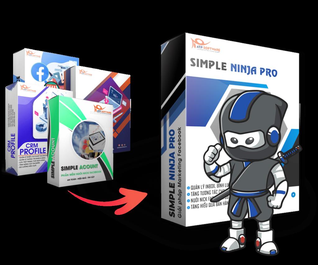 simple ninja price min