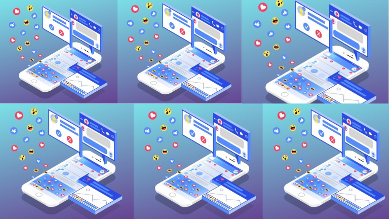 Fanpage facebook là kênh tiếp thị đắc lực cho doanh nghiệp