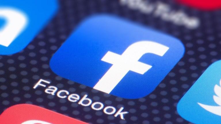 Viết nội dung đăng bài trên facebook