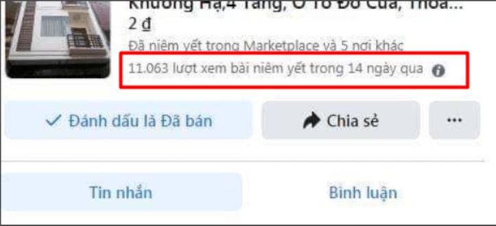 feedback marketplace ban nha