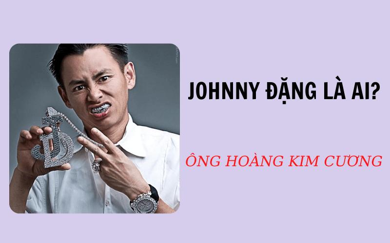 johnny dang la ai