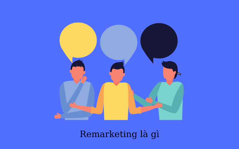 remarketing la gi