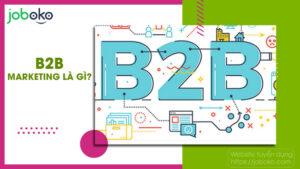 chiến lược b2b marketing