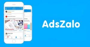 Quảng cáo Zalo Ads là gì