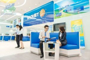 Sàn giao dịch chứng khoán lớn nhất Việt Nam