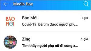Zalo OA là gì ?